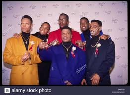 bobby brown new edition. Perfect Edition Hollywood CA USA BOBBY BROWN With NEW EDITION Bandmates Attends The 1994  American For Bobby Brown New Edition E