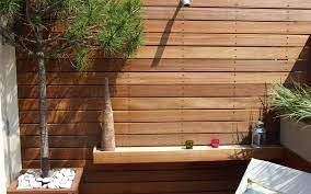 privacy garden designs seclusion for