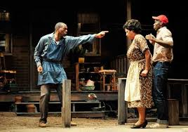 fences play. Perfect Fences Fences By August Wilson  Google Search Intended Fences Play 7