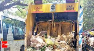 bbmp bbmp council holding up waste management says expert bengaluru news times of india