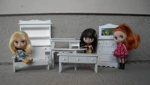 inexpensive dollhouse furniture. The Tiny Girls Are Proud To Show Off Results Of Their Up-cycling Efforts. One Last Post About My Dollar Store Dollhouse Furniture Bash, Inexpensive