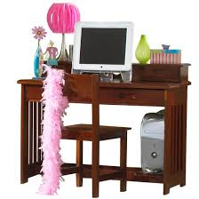 Discovery World Furniture Merlot Desk with Hutch – KFS STORES