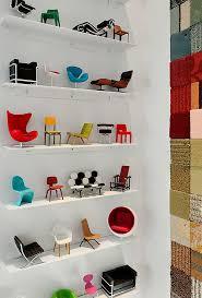 miniature modern furniture. seacoast rusticmodern dwelling in new england miniature modern furniture d