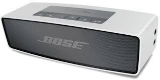 bose speakers bluetooth. bose soundlink mini bluetooth speaker - silver speakers u