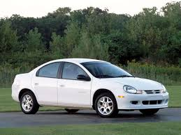 Dodge Neon – pictures, information and specs - Auto-Database.com