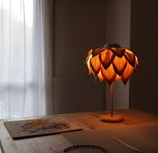 Paper Flower Lamp Interview Paper Flower Lamps By Sachie Muramatsu Upcyclist