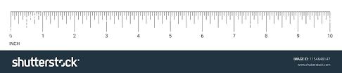 Measurement Conversion Chart Ruler Measurements Remade Pw
