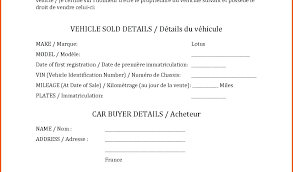 Bill Of Sale Texas Template Motor Vehicle Bill Of Sale Template Auto Doc Form Texas