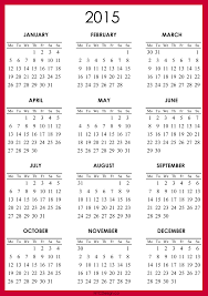 Free Downloadable Monthly Calendar 2015 Free 2015 Printable Calendar 2015 Calendar Printable