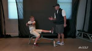 myers junior golfer game improvement exercises