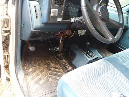 93 Chevy G20 Van Fuse Box 78 GMC G30 Van 1 Ton