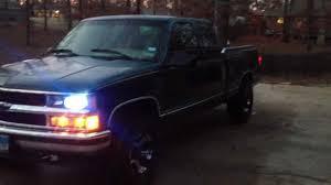 1996 Chevy k1500 Z71 - YouTube