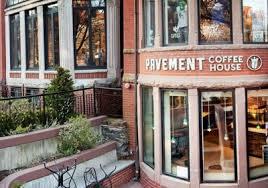 Katso 106 puolueetonta arvostelua paikasta pavement coffeehouse sijainti ja yhteystiedot. Pavement Coffeehouse 286 Newbury St Boston Ma 02115 Yp Com