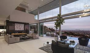 Living room, Fireplace Living Room Ideas With Luxury Modern Interior Design Modern  Luxury Interiors Magazine