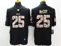 Football Jersey Mccoy Buffalo Lesean Men Bills 25