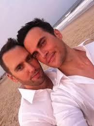 Cheyenne jackson gay pictures