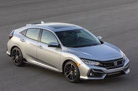 Honda Civic Hatchback: Which Should You Buy, 2020 or 2021? | News