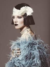 Gatsby Hair Style great gatsby hair ideas for halloween and beyond 2775 by stevesalt.us