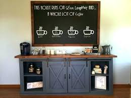 Coffee Stations For Office Office Coffee Station Furniture Lovepattayaproperty Co