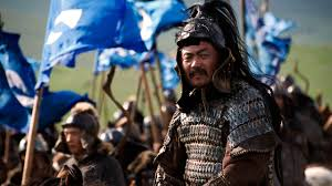 lesson genghis khan and the mongol empire mrcaseyhistory 15124