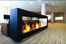 free standing gas fireplace ventless free standing natural gas fireplace contemporary free standing ventless gas fireplace