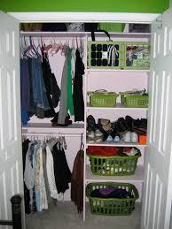 Organize A Small Bedroom Closet Delightful Organize Your Tiny Closet Roselawnlutheran