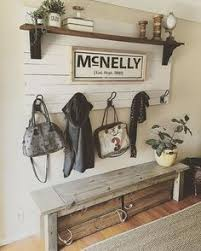 "Cute Coat Racks Laura McNelly on Instagram ""Whipped this cute 100ft coat rack up last 35"