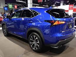 lexus nx blue. http://www.lexusnxforum.com/forum/me...sport-rear.jpg lexus nx blue