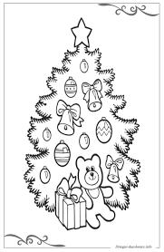 Albero Di Natale Giochi Da Colorare Online E Disegni Da Stampare E