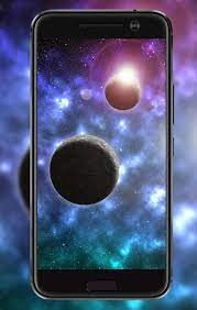 Space Wallpaper for Android - APK Download