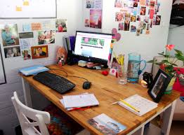 office table feng shui. Feng Shui Tips Office. Emily Ehlers_feng Your Desk_entire Desk Office Table E