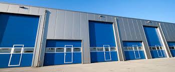 industrial garage doorsPro Garage Doors Sioux Falls SD Service Repair  Installation