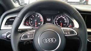 audi a5 2015 interior. Wonderful Audi Audi A5 Sportback S Line 2015 In Depth Review Interior Exterior YouTube   Throughout W