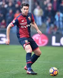 Ervin Zukanović - Ervin Zukanović Photos - Genoa CFC v Benevento Calcio -  Serie A - Zimbio