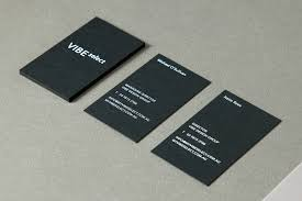 Office Visiting Card Business Card Design Inspiration No 4 Bp O