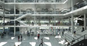 office facades. ICampus Office Facades By KAAN Architecten. «