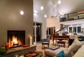 70 Beautiful Living Rooms with a Piano (Photos)