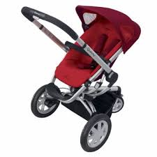2016 quinny buzz single baby stroller