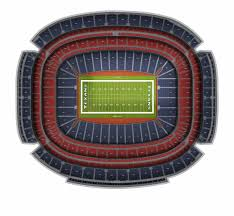 Reliant Stadium Soccer Seating Chart Nrg Stadium Soccer Specific Stadium Transparent Png
