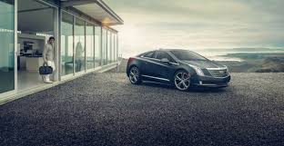 2016 Cadillac ELR Gets Price Cut Along With More Power, Range ...