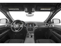 Laredo Civic Center Seating Chart 2018 Jeep Grand Cherokee Laredo