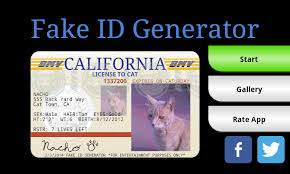 Proof Generator Tips Facebook And Id Fake - Tricks Hacking