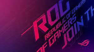 ROG #STRIX wallpaper ...