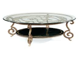 30 round glass table top x 50 60 inch tops