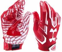 Ua Football Glove Size Chart 15 Best Football Gloves Adult Youth Models High Ground