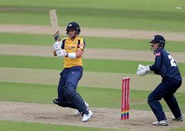 Joe Root delivers T20 masterclass as ...