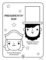 Small Picture For Kids Download Presidents Day Coloring Pages 32 For Coloring
