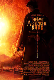 the last airbender opens win passes to the st louis avatar the last airbender movie poster