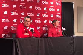 Wisconsin Badgers Football Depth Chart For Week 1 Released