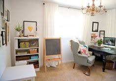 office and playroom. Multifunctional Office And Playroom I